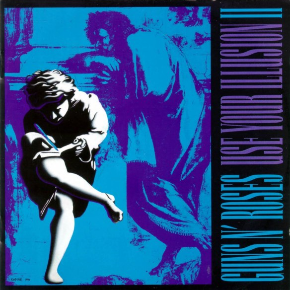 Guns-And-Roses-Use-Your-Illusion-II-Delantera