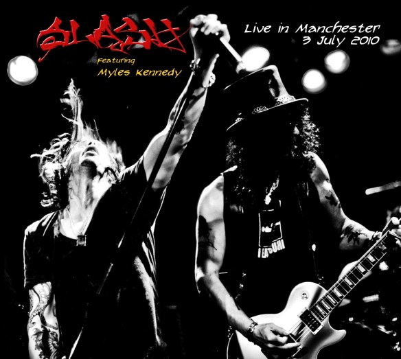 live in manchester
