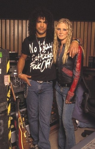 slash and elan
