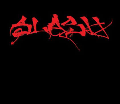 solo logo letras negras