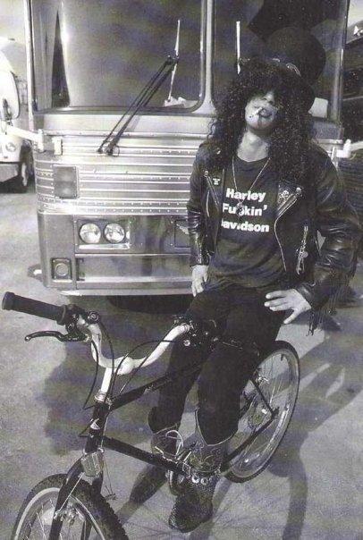 Slash BMX