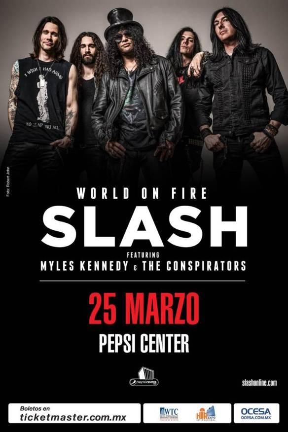 Slash 25 03 15
