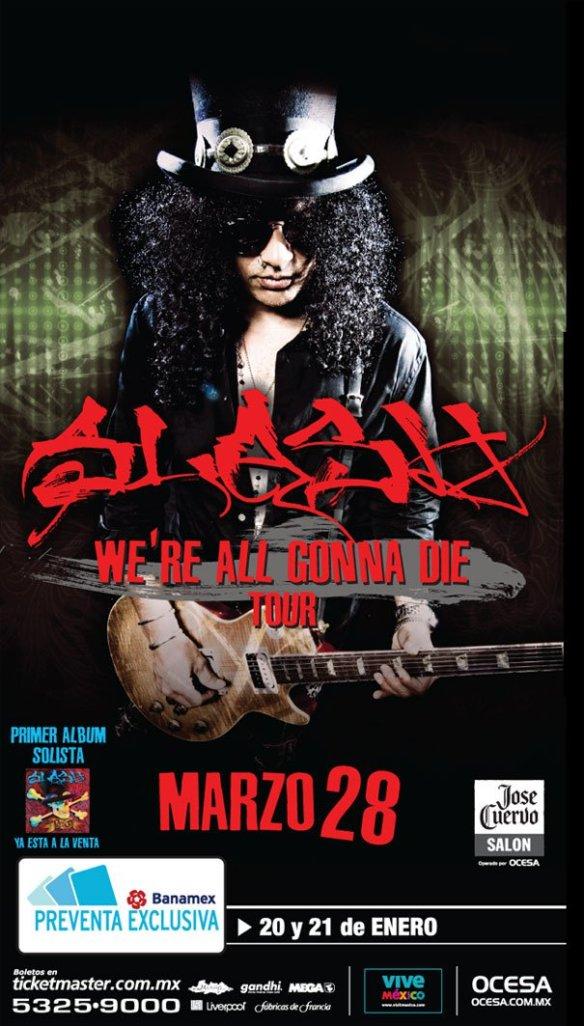 Cartel 28 de Marzo 2011