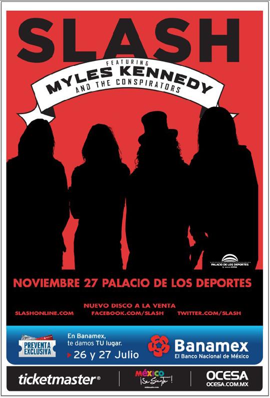 Poster 27 de Noviembre 2012