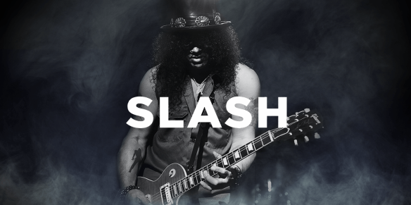 Slash portada - avatar