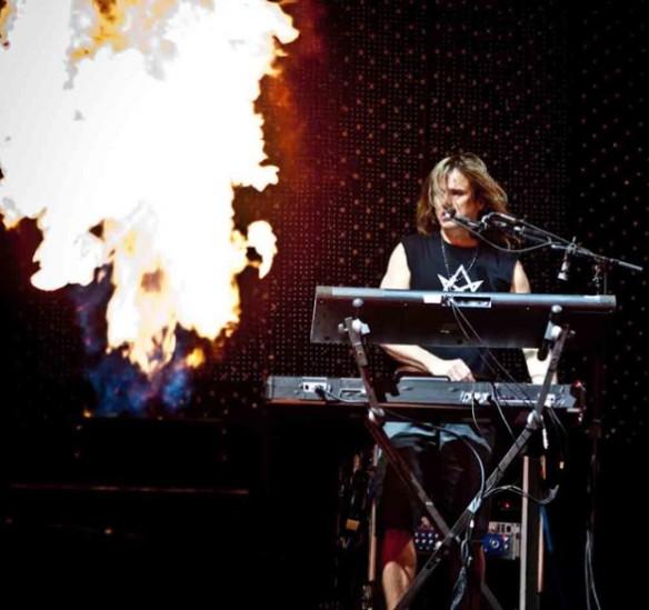[Articulo] Guns N' Roses: Los otros miembros Australia-2010-18