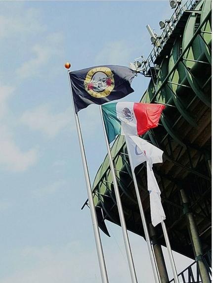 GNR - México