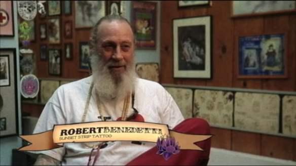 Robert Benedetti