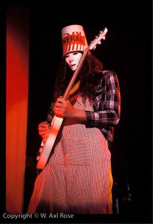 Buckethead Joint 2001